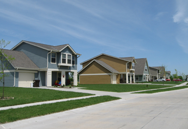 Douglas County Housing